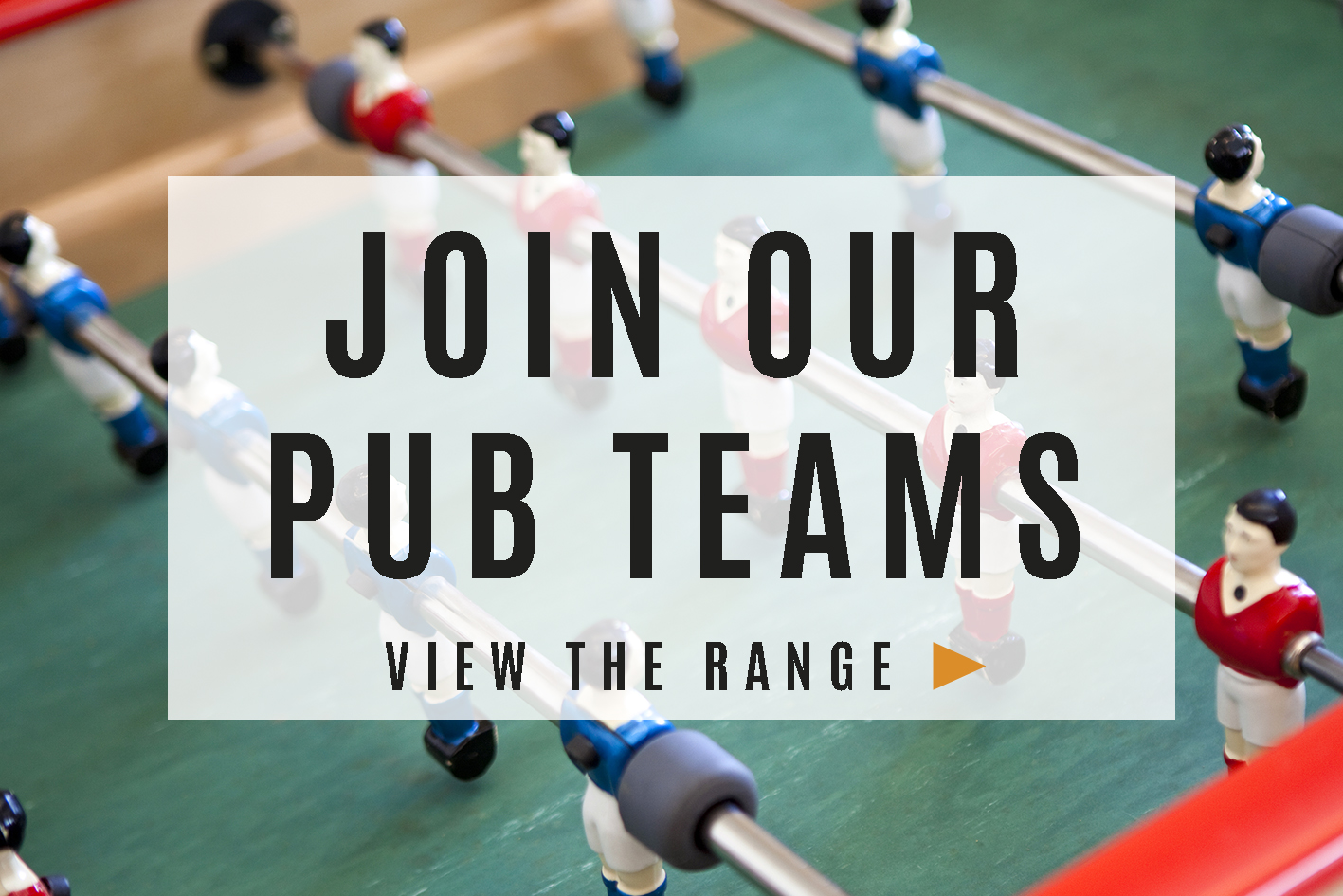 Join our Pub Team