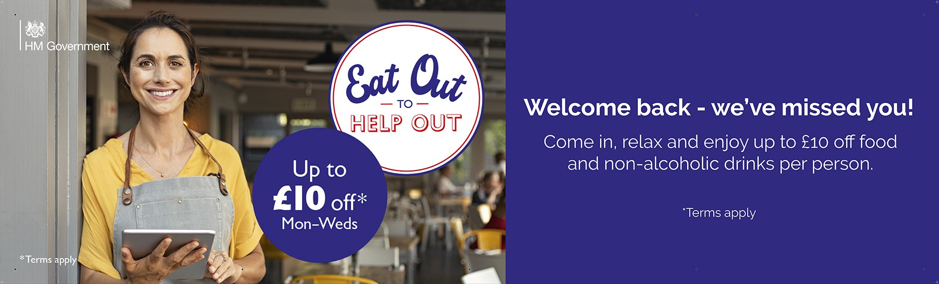 Eat Out to Help Out Banner v1