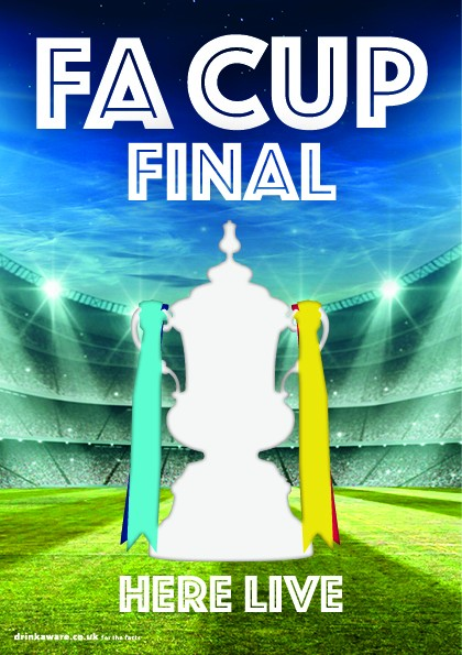 FA Cup Final Poster v4