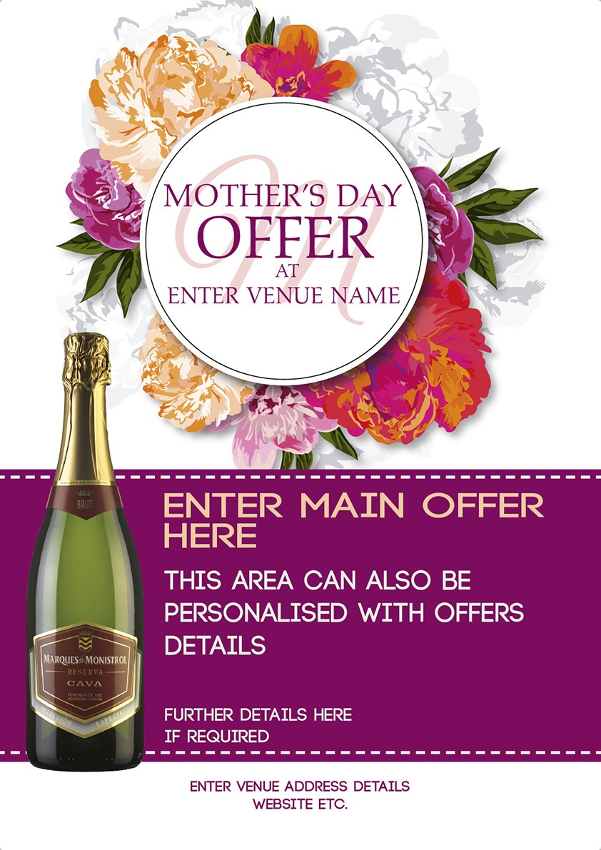 Mothers Day design1 CAVA (A4)