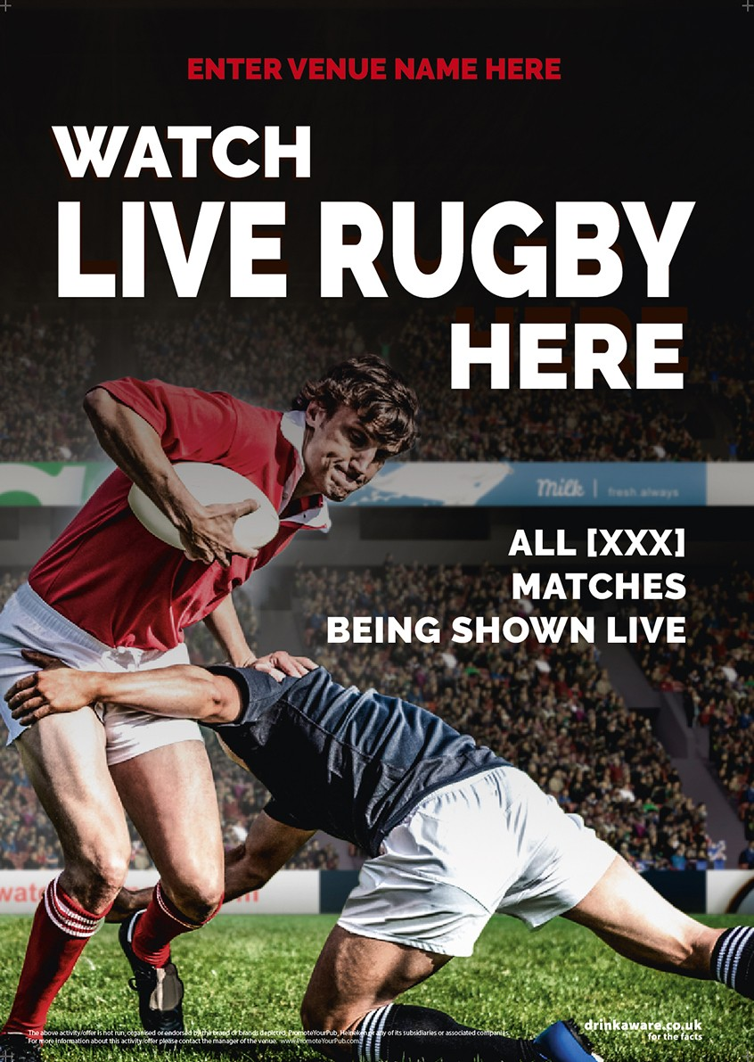 Rugby Flyer (photo v2) (A5)