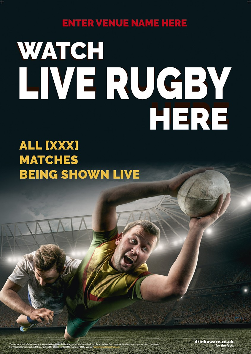 Rugby Flyer (photo v4) (A5)