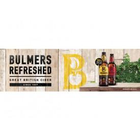 Bulmers Generic Banner