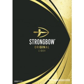 Strongbow Generic Poster