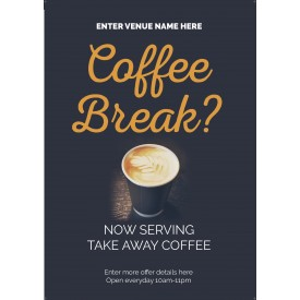 Coffee Poster 1
