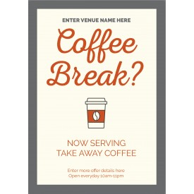 Coffee Poster 4