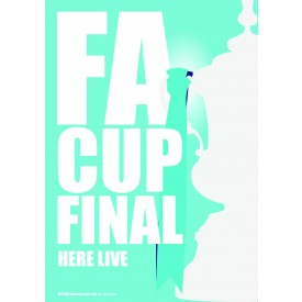 FA Cup Final Poster v3