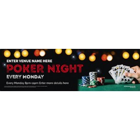 Poker Night Banner (photo) (Lrg)