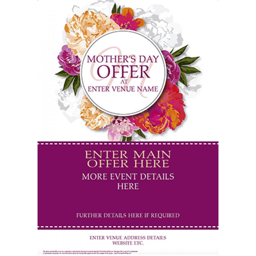 Mothers Day (A1)