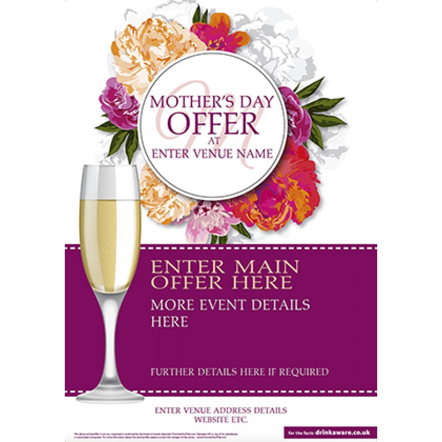 Mothers Day flute (A2)